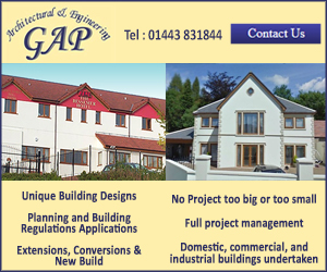 G A P Architectural & Engineering Design Services