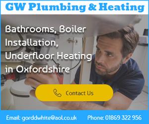 GW Plumbing & Heating