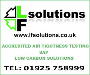 L & F Solutions Ltd