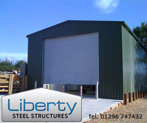 Liberty Steel Structure