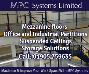 MPC Systems Ltd