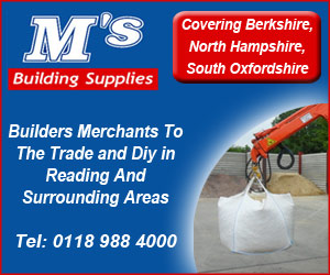 Ms Building Supplies Ltd