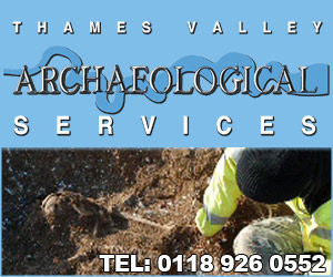 Thames Valley Archaeological Services