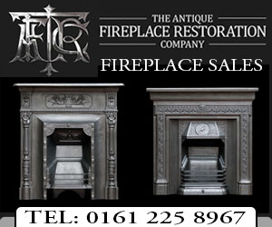 The Antique Fireplace Restoration Co