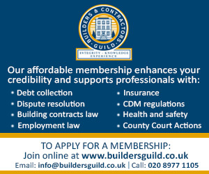 The Guild Of Builders and Contractors Ltd