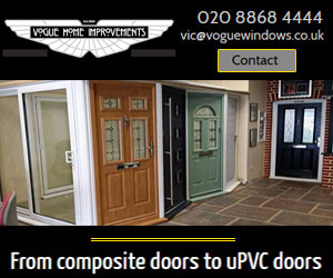 Vogue Windows Doors & Conservatories Ltd