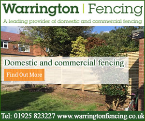 Warrington Fencing Ltd