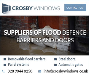 Crosby Windows NI LTD