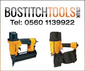 Bostitch Tools.co.uk