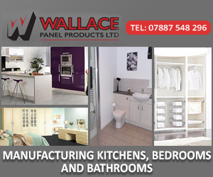 Wallace Panel Products Ltd