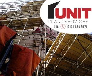 Unit Plant Services