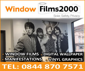 Window Films 2000 Ltd