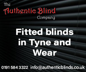 The Authentic Blind Company