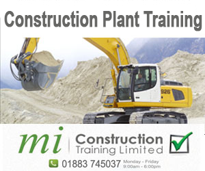 MI Construction Training