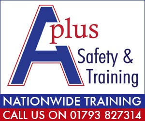 A Plus Safety & Training Services Ltd