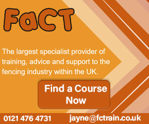 Fencing and Construction Training (FACT)