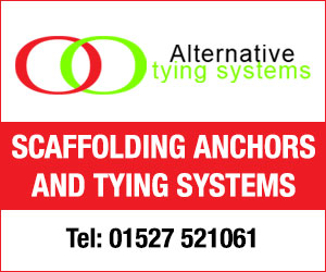 Alternative Tying Systems Ltd