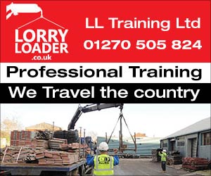 LorryLoader Training Ltd