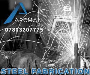 Arcman Ltd
