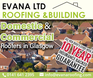 Evana Ltd Roofing & Building