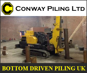 Conway Piling (UK) Ltd.