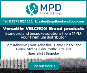 MPD Hook and Loop