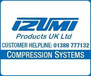 Izumi Products UK Ltd