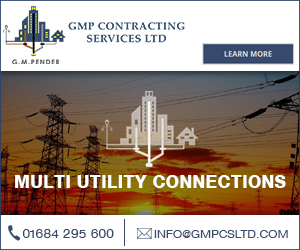 GMP Contracting Services Ltd