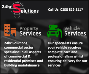 24hr Solutions Limited