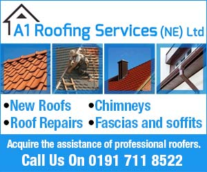 A1 Roofing Specialists Ltd