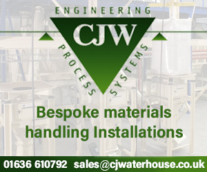 CJ Waterhouse Co Ltd
