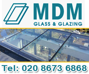MDM Glass Ltd