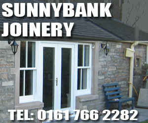 Sunnybank Joinery