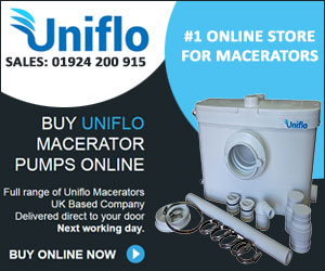 Uniflo Products Ltd