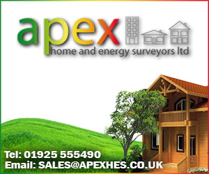 Apex Home And Energy Surveyors Ltd