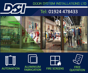 Door System Installations Ltd