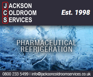 Jackson Coldroom Services Ltd