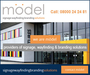 Model Signage Solutions