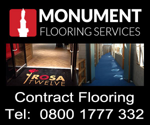 Monument Flooring Services Ltd