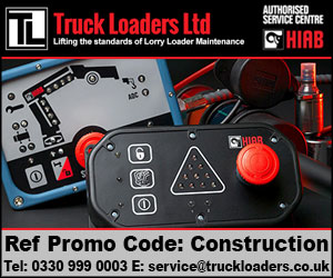 Truck Loaders Ltd
