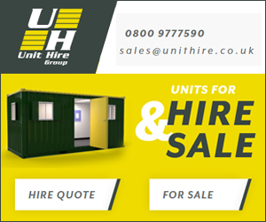 Unit Hire Ltd