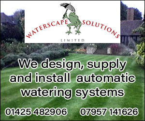 Waterscape Solutions Ltd