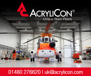AcryliCon UK Distribution Ltd