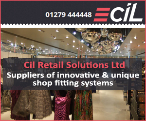 CIL Retail Solutions Ltd