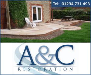 A & C Restoration