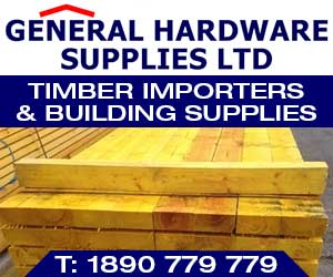 General Hardware Supplies Ltd