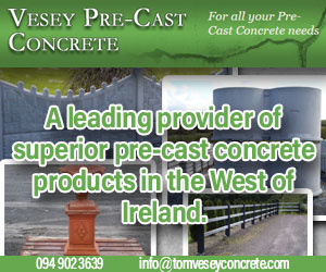 Vesey Concrete Products