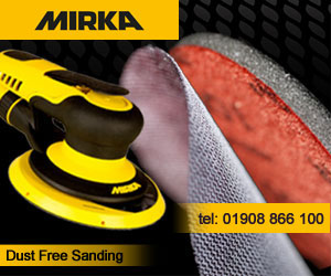 Mirka (UK) Ltd