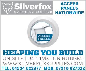 Silverfox Supplies Ltd