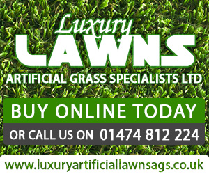Luxury Lawns Ltd